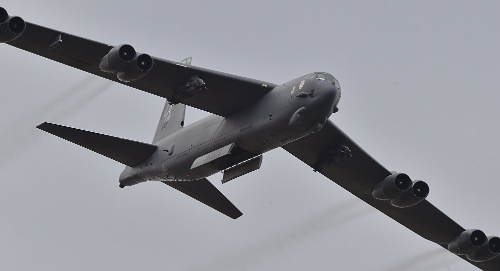 20 Civilians Killed In B-52 Strike In Syrian Province Of Idlib - Russian Defense Ministry