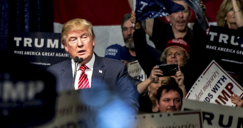 The Neocon's Declaration Of War Against Trump
