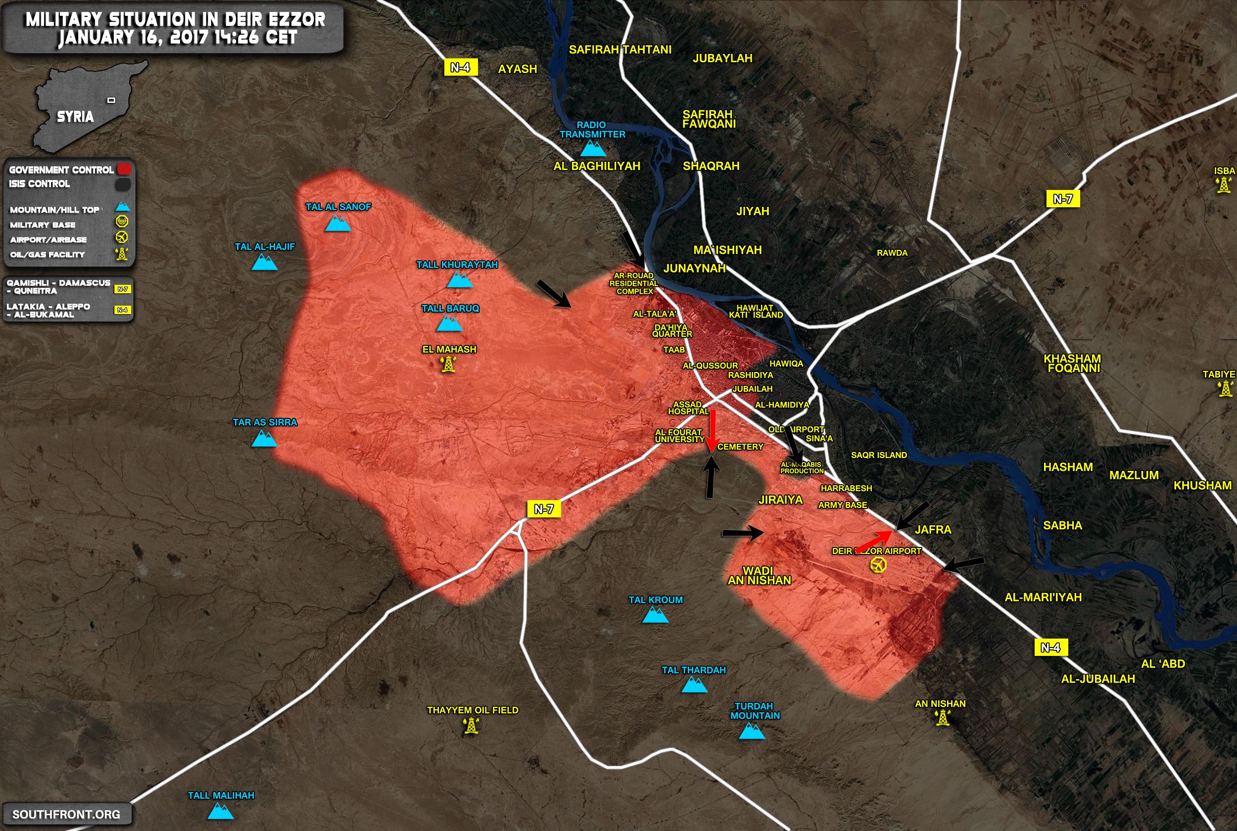 [BIZTPOL] Szíria és Irak - 3. - Page 6 16-Jan_14-26_Deir-Ezzor_Syria_War_Map