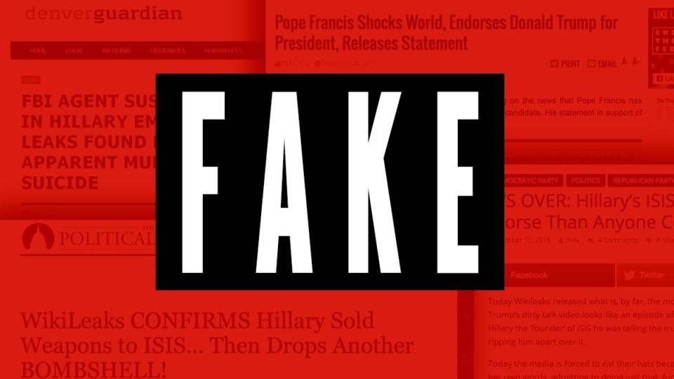 """Dossiers, Make Believe and Fantasy: The CIA, Trump and """"Unverified News"""""""