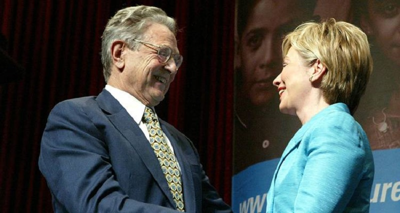 """Metastasis Of The """"Hillary"""" Project In Europe - Opinion"""
