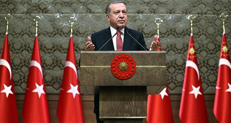 The Turkish Parliament Approved Key Constitutional Changes
