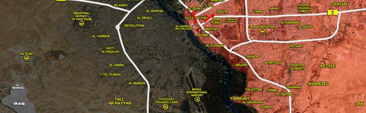 17Jan_18-00_Mosul city_Iraq_war_map