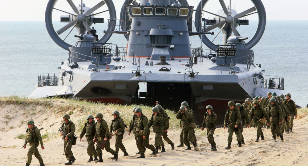 The Best Armed Forces On The Planet? - Opinion