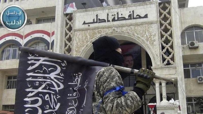 Jabhat Fatah al-Sham Attacks Ahrar Al-Sham Checkpoints, HQs In Idlib
