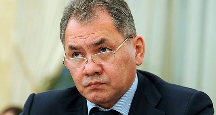 Sergey Shoigu: The West Sees Russian Influence As A Threat