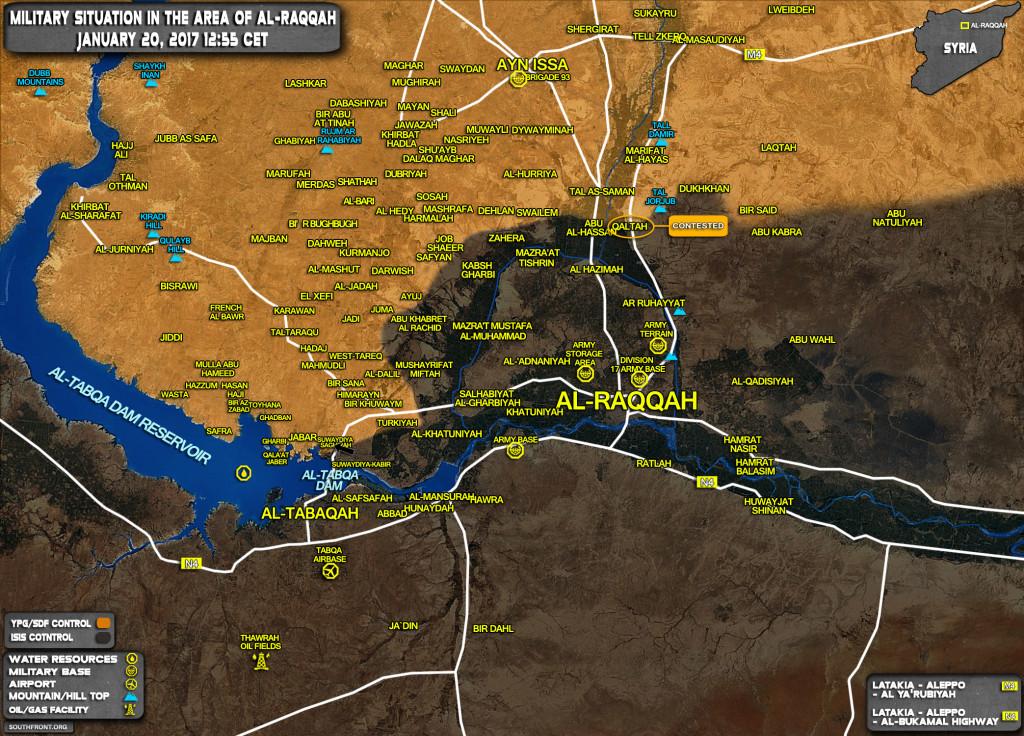 Kurdish YPG Forces Repel ISIS Attack Near Raqqah, Killing 48 Terrorists - Reports