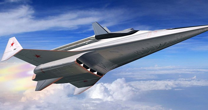 Russian Tu-160M2 Bomber To Get Universal Anti-Missile Shield