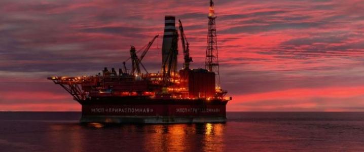 How Tillerson Could Fuel A Russian Arctic Drilling Boom