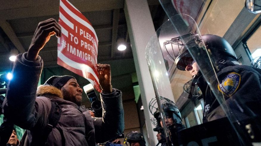 Donald Trump's 'Travel Ban' Executive Order: Full Text And Analysis