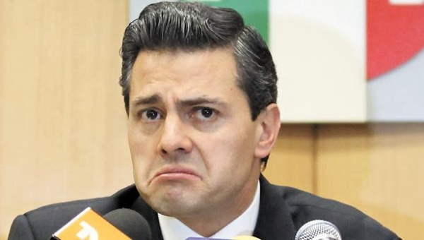 """Pena Nieto Tells Trump Mexico """"Will Not Pay For Any Wall"""", Demands Respect"""