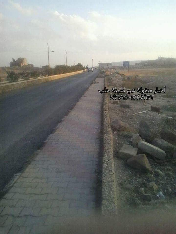 Govt Forces Repel ISIS Push To Cut Off Khanaser-Aleppo Road (Photos, Video)