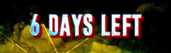 6 days left(5)