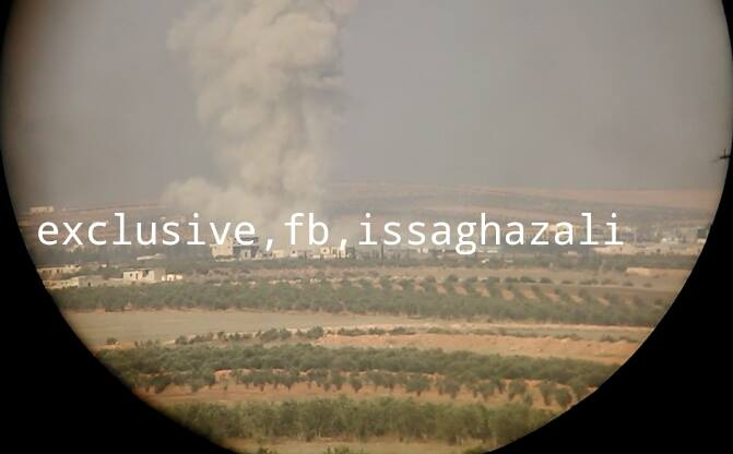 Photo Report: Syrian Army's Tiger Forces Clashing With ISIS In Northern Syria