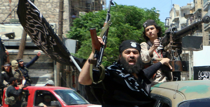 Al-Nusra (Al-Qaeda) Launches Large-Scale Offensive against Rival Groups in Aleppo & Idlib