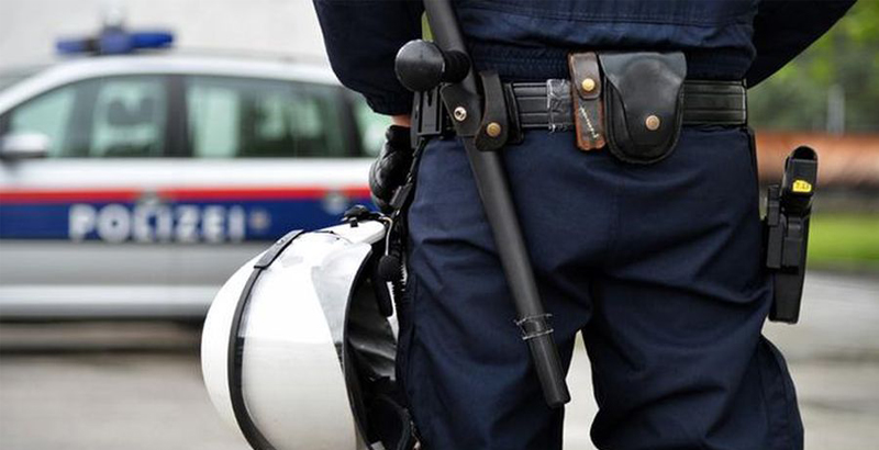 Austrian Police Detains 12 Years-Old Member of Terrorist Cell