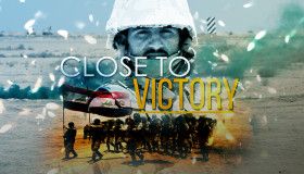 Close to victory (3)