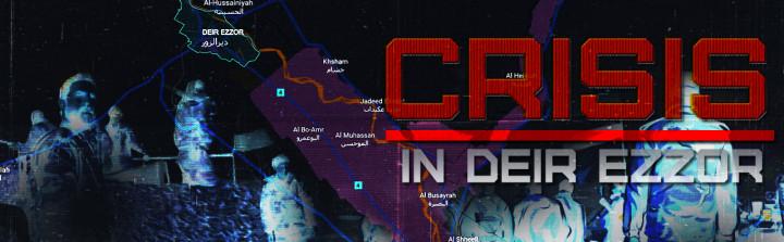 Crisis In Deir Ezzor (2)