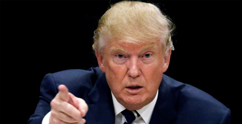 Intelligence Insiders Call Russian Compromising Evidence 'Complete Fraud' – Donald Trump