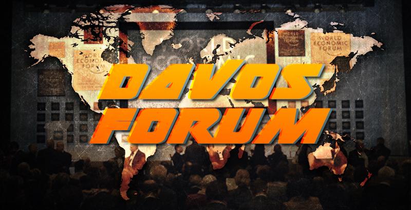 Davos, Trump And «G Zero»