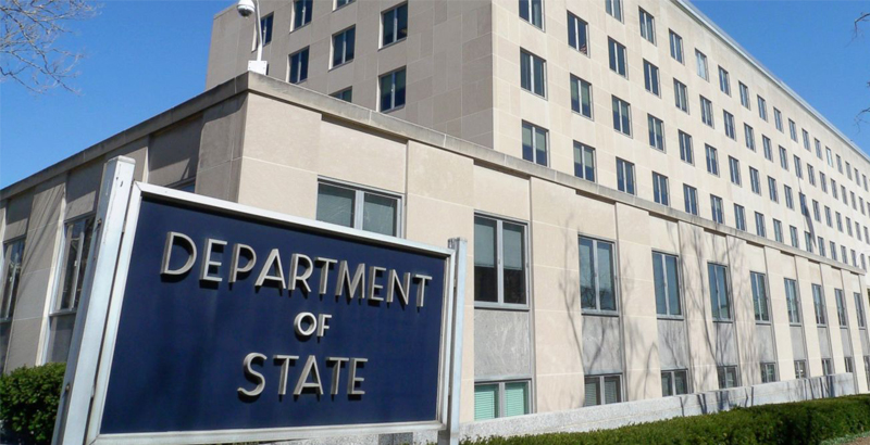 Trump's Administration to Replace Senior State Department Diplomats