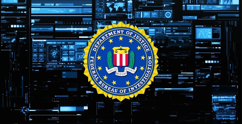 FBI Website Hacked for Second Time Due to Its 'Lazy' Security Systems