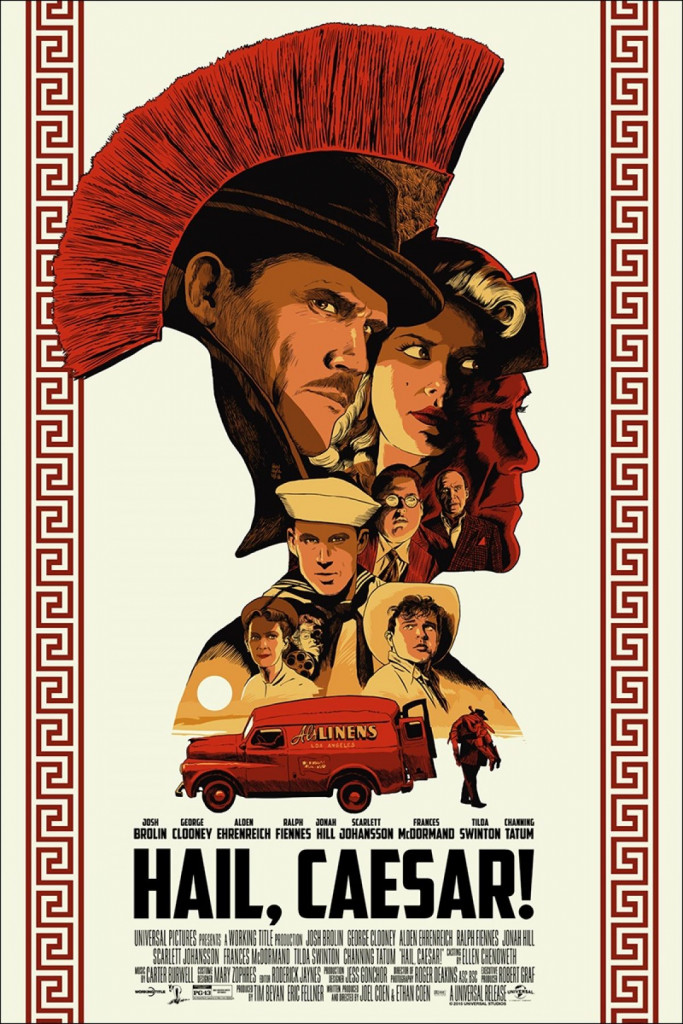 The World According To The Coen Brothers
