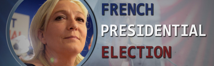 French presidential election -1