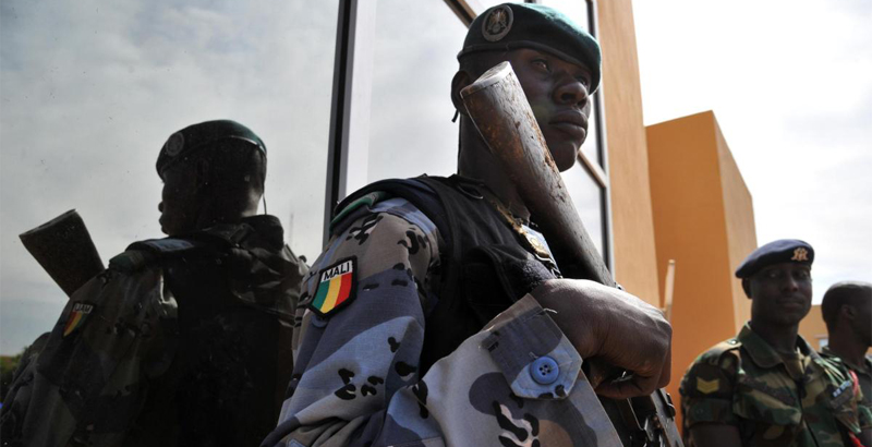 Largest Suicide Bomb Attack in Mali's history: Dozens of Killed & Wounded