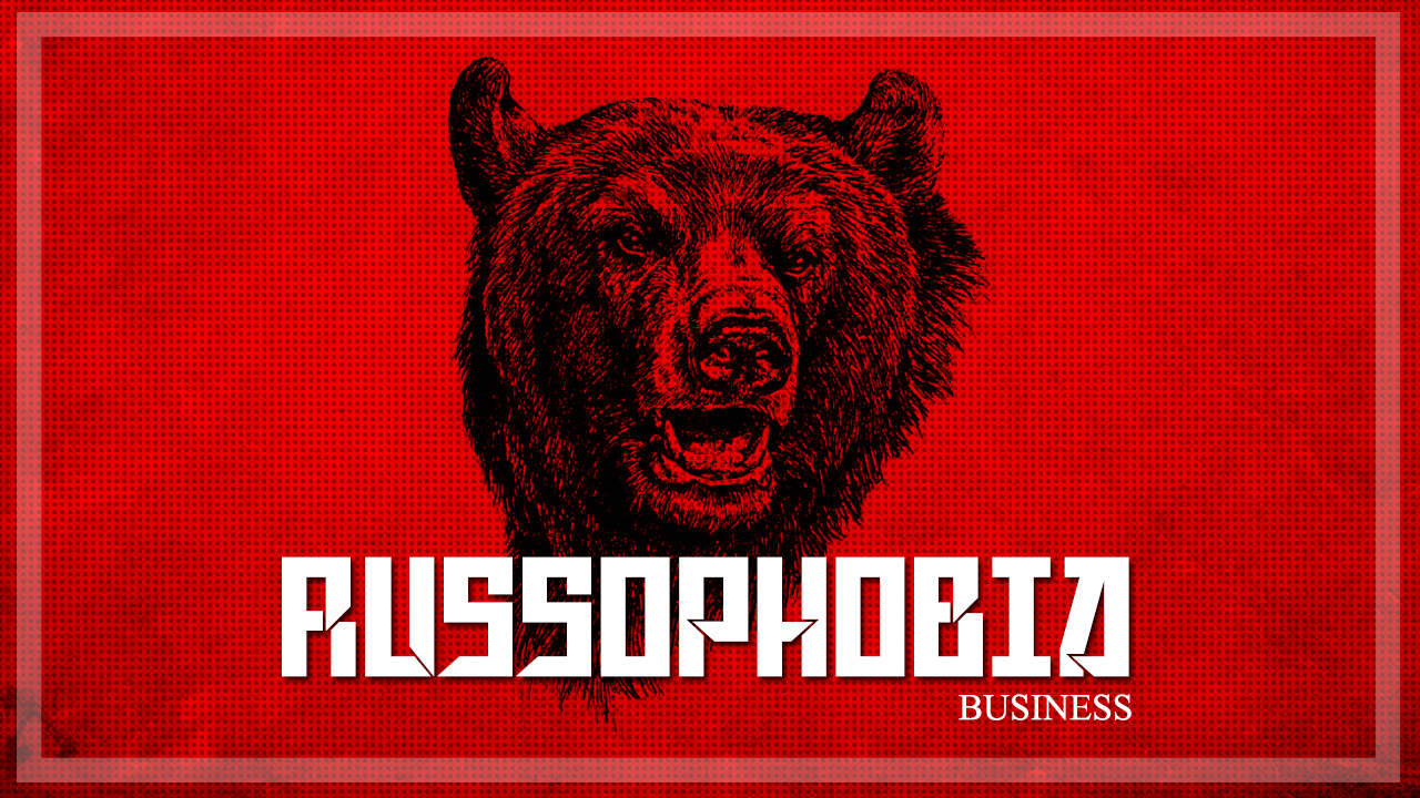 Is Russophobia Like Anti-Semitism?