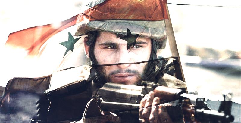 Syrian Army Liberates Kharabasha Village Near Al-Bab (Map)