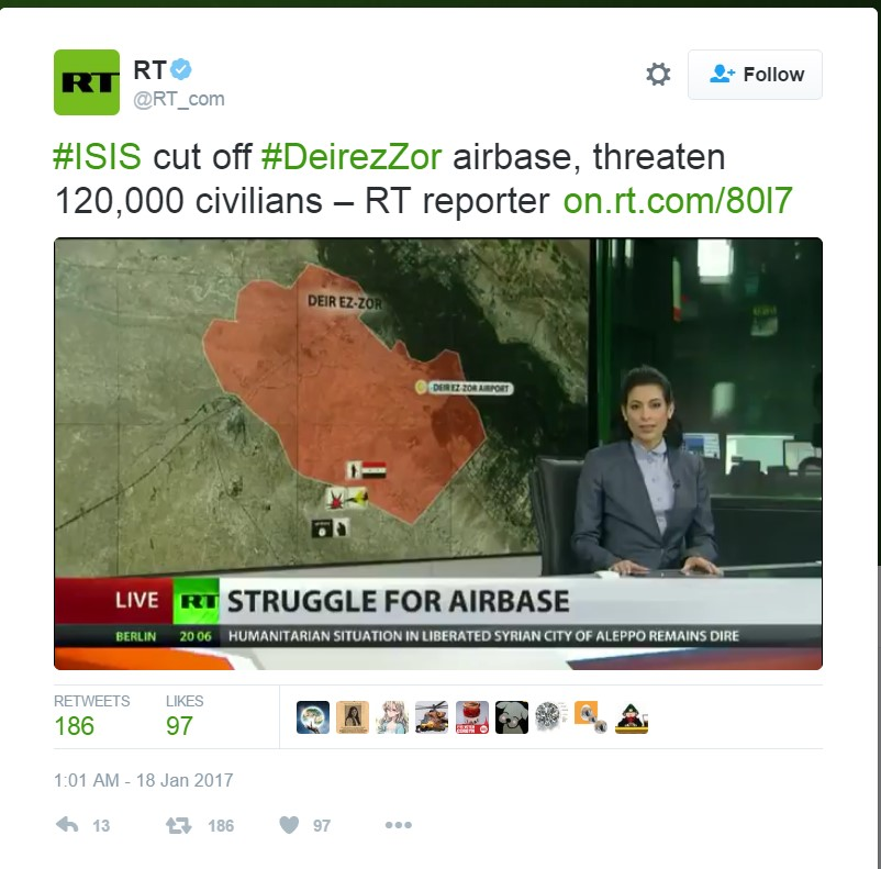 200 Syrian Troops Arrive Deir Ezzor By Helicopters