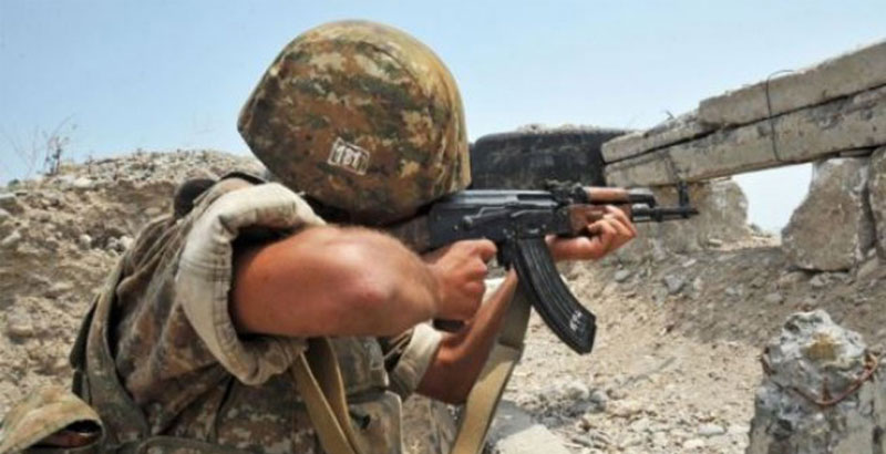Another Round of Tensions Erupts in Nagorno-Karabakh Region