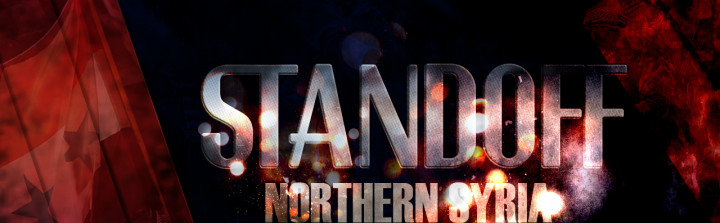 Standoff Northern Syria (2)