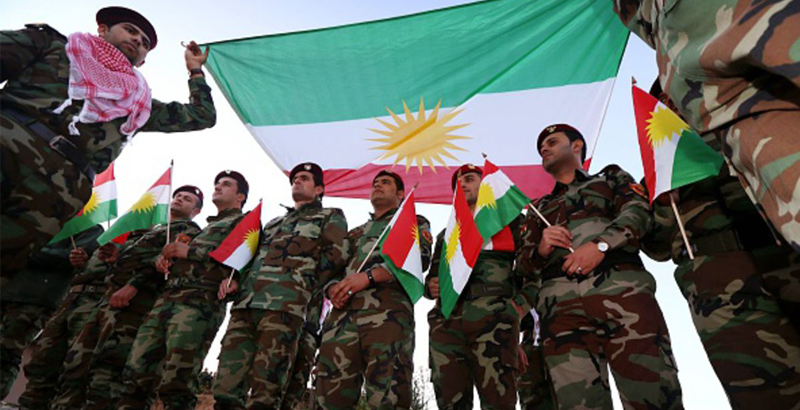 Syrian & Russian Officials Held Intensive Meetings with Kurdish Commanders