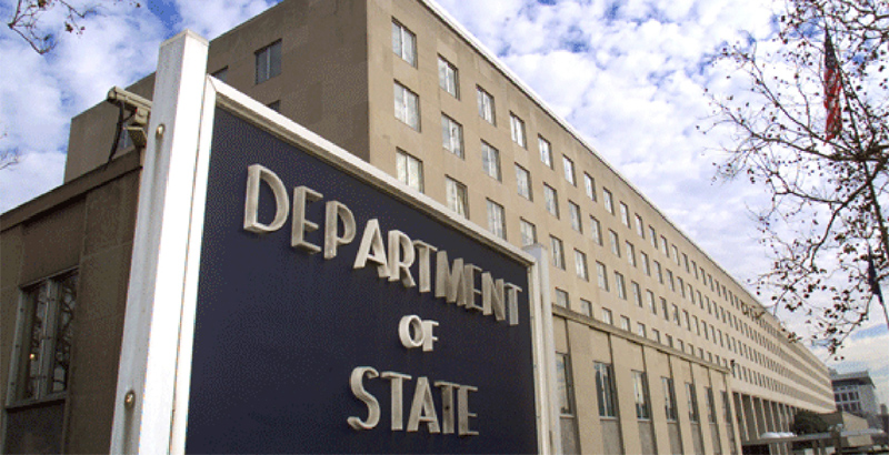 US Declares New Sanctions against Syrian Military, Officials, Tech Firm