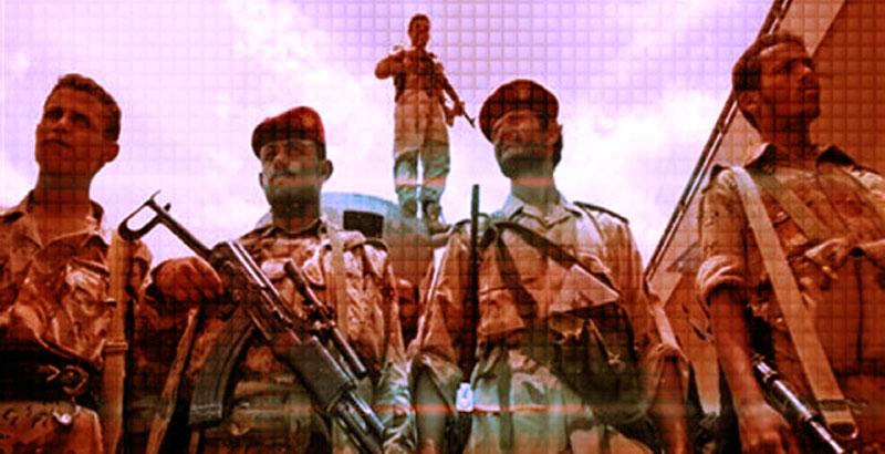 8 Saudi Soldiers & Mercenaries Killed In Yemen
