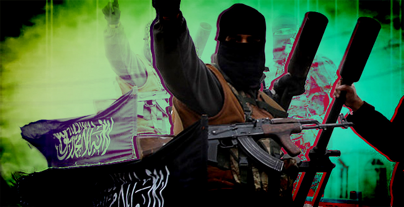 Rebel Civil War In Idlib: Jabhat Fatah Al-Sham Defeated One Of Biggest 'Rebel Factions' In Less Than 24 Hours