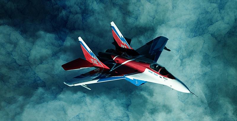 Syrian, Russian Warplanes Strike ISIS Terrorists South Of Al-Bab