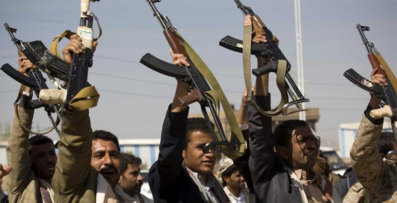 Houthi-Saleh Alliance Kills 37 Pro-Saudi Militants in Shabwah Province