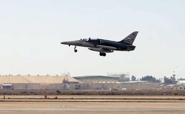 Iraqi Air Strike Kills 77 ISIS Members, Including 13 Commanders, Near Mosul - Report