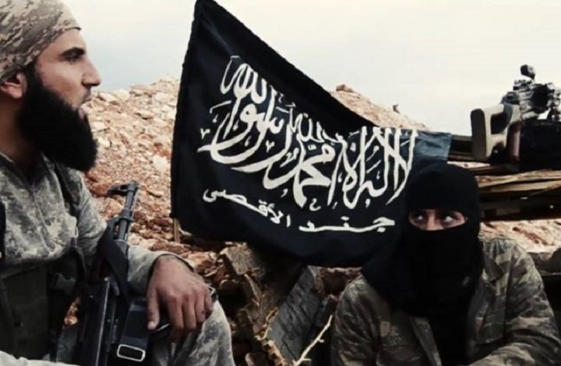 ISIS-affiliated group resurfaces in Idlib and attack a Turkish-backed group