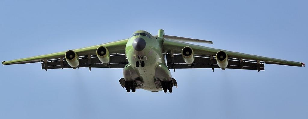 China Makes Strides In Strategic Aviation (Military Analysis)