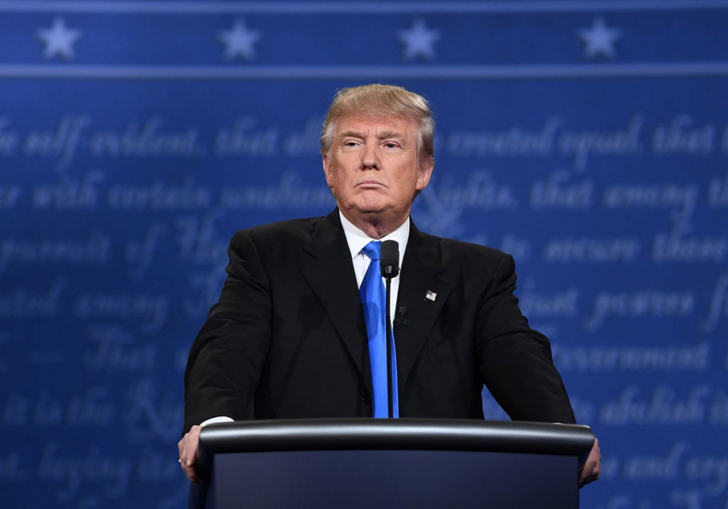 Wolves of Wall Street In A Trumpster Paradise - Opinion