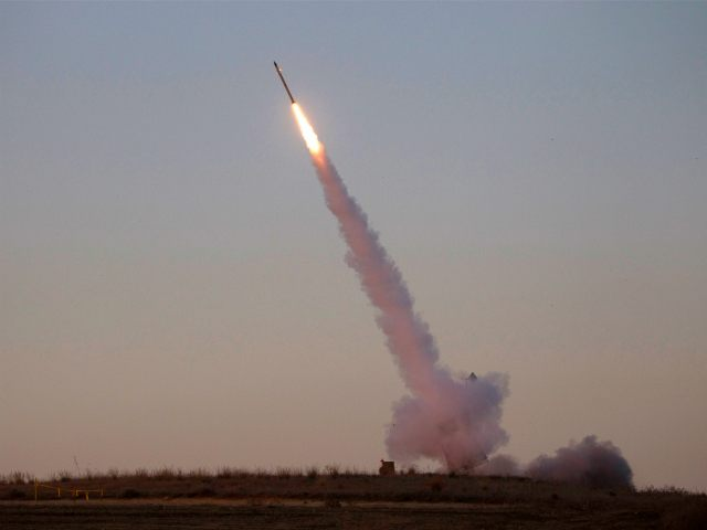 Yemeni Missile Hit Saudi Power Facility In Jizan - Reports