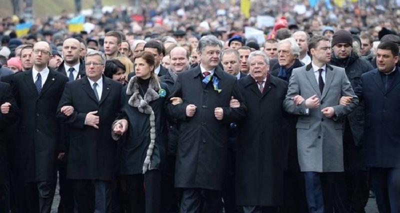 Are They Preparing New Maidan In Ukraine?