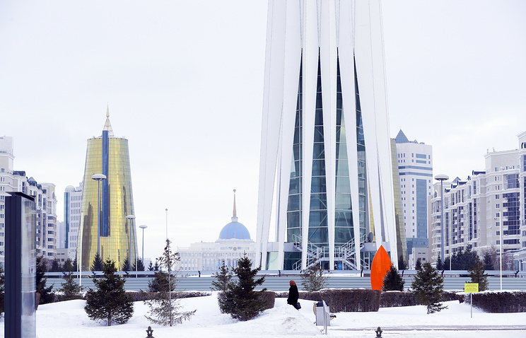 New Astana Meeting On Syria To Take Place On February 6