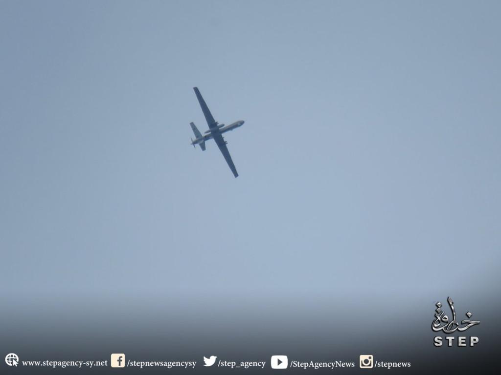 US-led Coalition Airpower Kills Top Ahrar al-Sham Commander, Intensifies Airstrikes Against Militants In Idlib