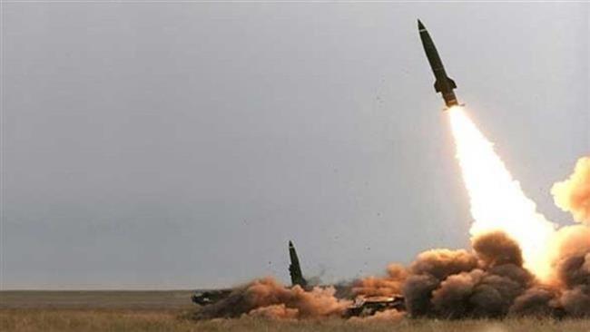 Ballistic Missile Attack In Saudi Capital - Reports