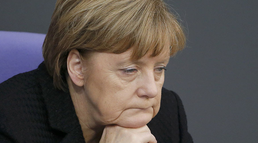 "Bild Asks ""Is Germany Tired Of Merkel?"""